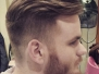 Férfi hajak